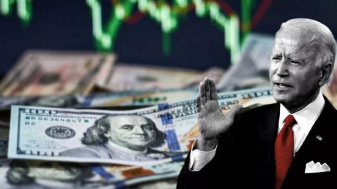 بايدن إلى سدة الرئاسة.. فماذا عن قوة الدولار؟