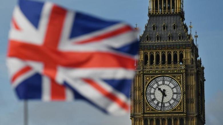 أزمة دبلوماسية بين بريطانيا وبيلاروس
