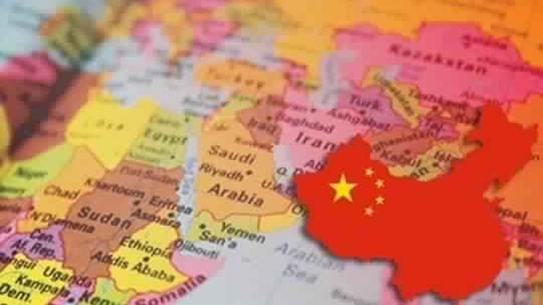 السلام والتنمية المشتركة للبشرية... هدف الصين في الشرق الأوسط