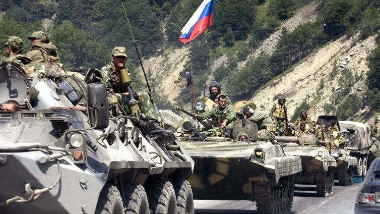 هزَّة عصا روسية في مواجهة التمدُّد التركي في القوقاز ووسط آسيا