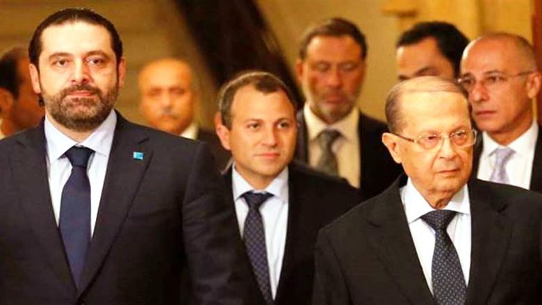 عنادٌ سياسي يودي بأصحابه والبلاد نحو الهلاك... والموفد الفرنسي يسحب آخر أوراق ماكرون