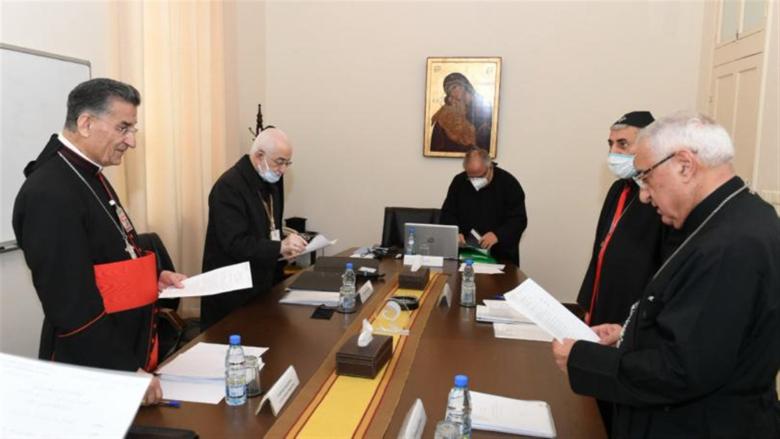 مجلس البطاركة والأساقفة طلب من الأبرشيات التقيد بإجراءات مواجهة كورونا