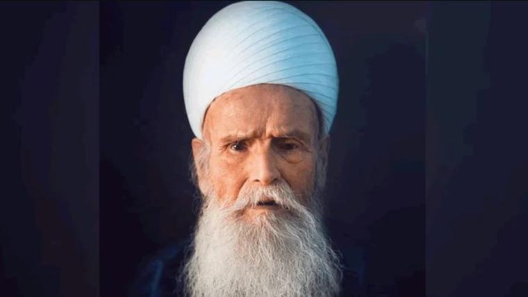 شيخ العقل والمجلس المذهبي ينعيان المرجع الصايغ: سليل دوحة الشيوخ الأفاضِل