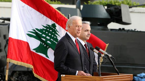 A Biden policy on Lebanon must reflect its sovereignty, unique role in region