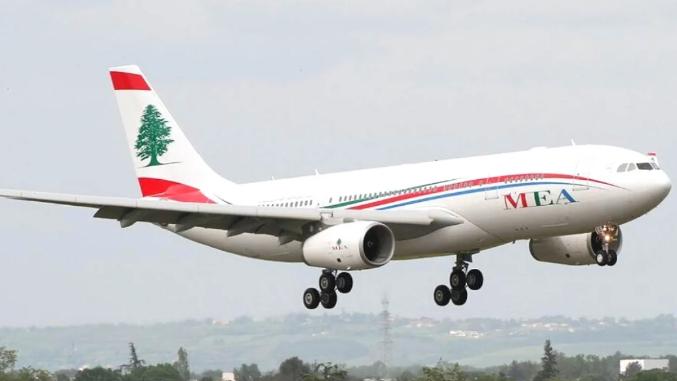 تحذيرات إسرائيلية  لكبرى شركات الطيران.. لوقف كل الرحلات الى مطار بيروت الدولي