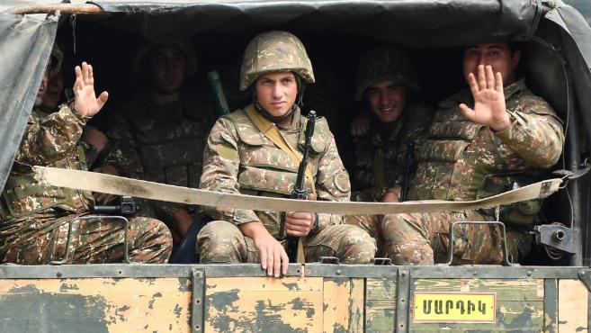 الدروس المستفادة في حرب أرمينيا وأذربيجان الثانية