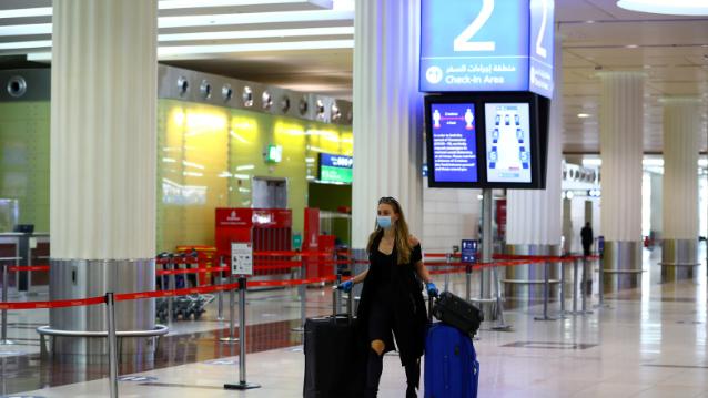 نتائج فحوص لرحلات إضافية وصلت إلى لبنان