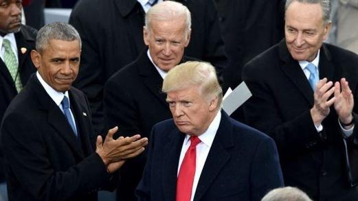 ما سيرثه بايدن من ترامب مفيد للسياسة الخارجية الأميركية