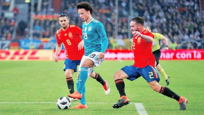 مباريات مشتعلة تنتظر عشّاق الكرة الأوروبية