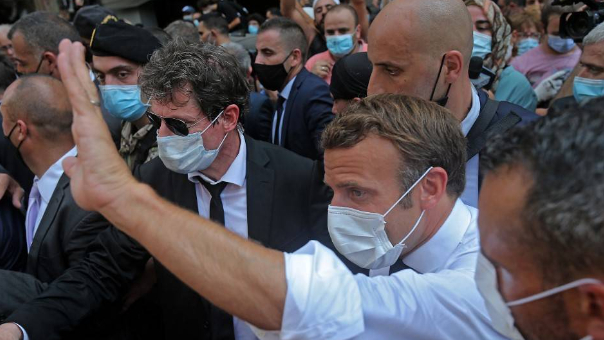 فرنسا ماضية في جهودها لمساعدة لبنان وزيارة ماكرون ما زالت قائمة