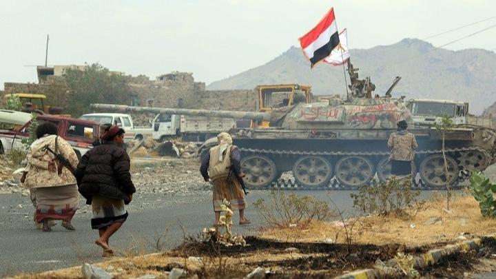 شروط سعودية لوقف إطلاق النار في اليمن