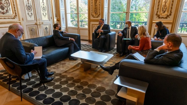 تعطّل التأليف يضيّق الخيارات.. باريس تتجه لاستبدال مؤتمر الدعم واستبعاد لبنان الرسمي