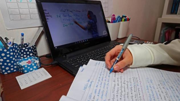 برامج تعليمية عن بعد للبنان وقطر والإمارات من معهد إدارة المخاطر لندن وشركة شديد كابيتال