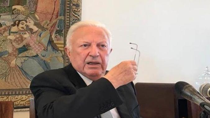 سلطان يشكر قطر على مساعداتها الطبية للبنان