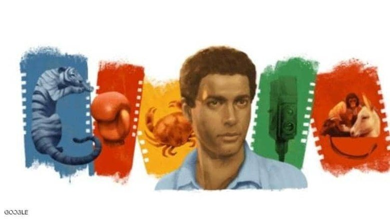 «غوغل» يحتفي بالذكرى الـ71 لميلاد أحمد زكي