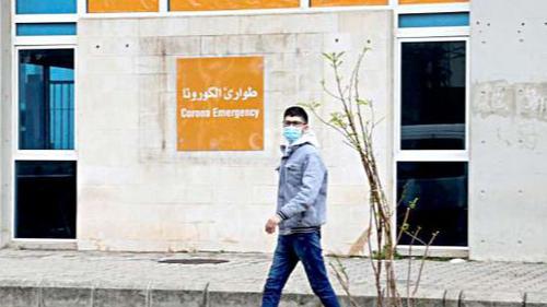 """إليكم توزيع إصابات """"كورونا"""" الجديدة على المناطق اللبنانية"""