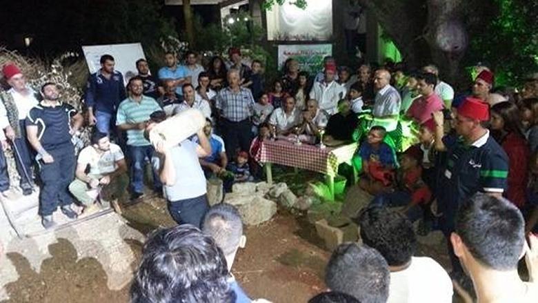 الرياضات التقليدية الشعبية.. إحياء لتراث لبنان