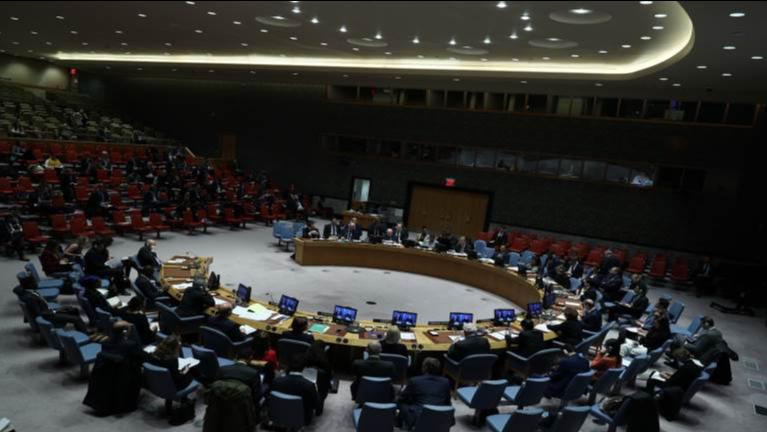 مجلس الأمن يُرحّب بمفاوضات الترسيم: لحكومة كفوءة قادرة على تطبيق الإصلاحات