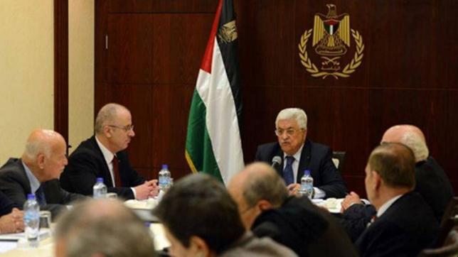 الرئاسة الفلسطينية عن قرار بومبيو: تحد سافر للقرارات الدولية