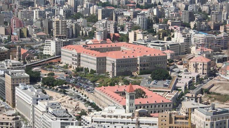 الحكومة اللبنانية: عود على بدء