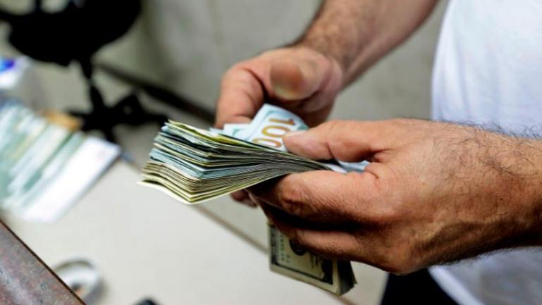 إرتفاع جديد في سعر الصرف