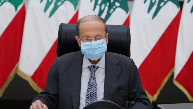 """مستجد """"يربك"""" عون.. وخطاب إستقلال عالي النبرة"""