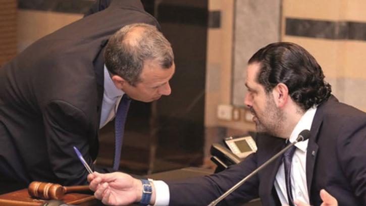 دوريل طلبَ من حزب الله أن يؤدي دوراً لتليين موقف باسيل