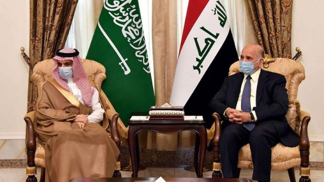 العراق: الدرب الشائك لاستعادة الدور الإقليمي