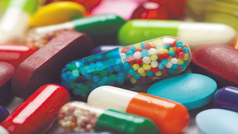 تجنب هذه الأطعمة بعد تناول المضادات الحيوية