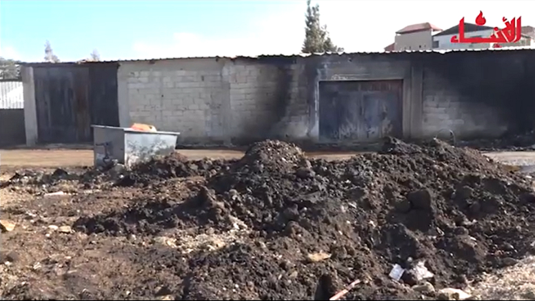 انفجار أنبوب العبدة.. التقنيون وأهالي المنطقة ينقضون الرواية الرسمية