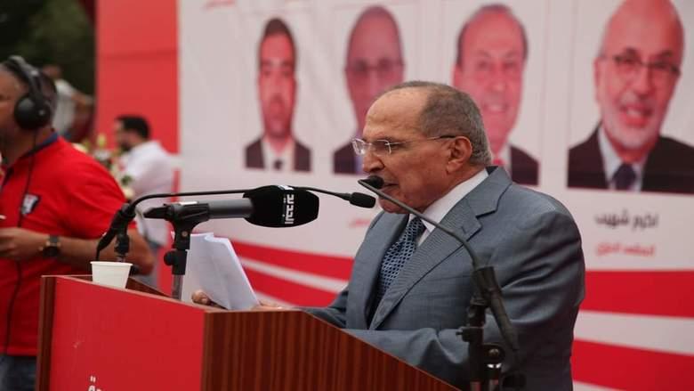 طعمة: للإسراع في تشكيل حكومة إصلاحية وإنقاذية