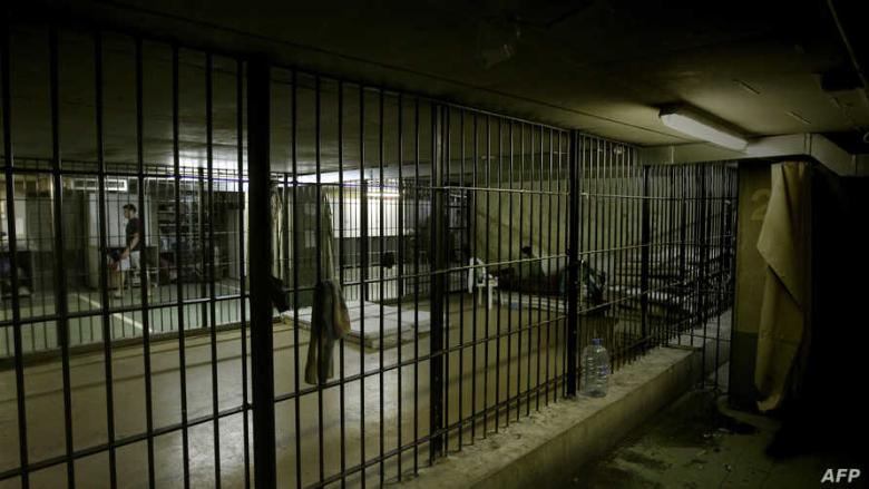 هيومن راتس - لبنان عن فرار الموقوفين: للإسراع في البت بقضايا الموقوفين في السجون