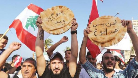 واشنطن ستنهي الوضع القاتم في لبنان.. بالمزيد من الإنهيار