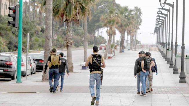 مستجدات كورونا في لبنان.. 1041 إصابة و11 حالة وفاة