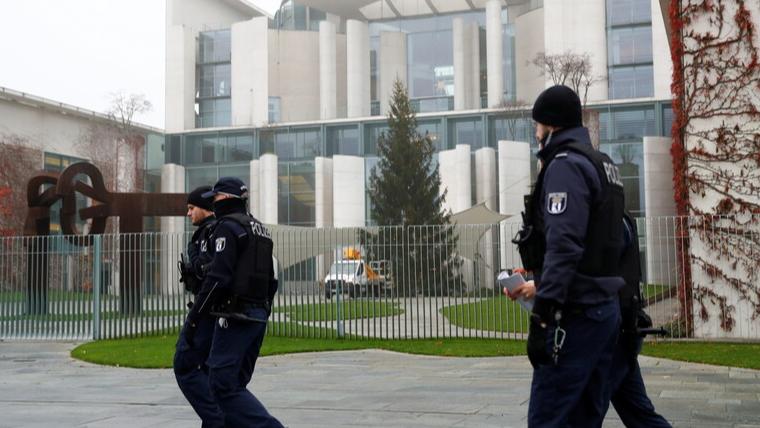 ألمانيا تستعد لتمديد الإغلاق الجزئي حتى كانون الأول