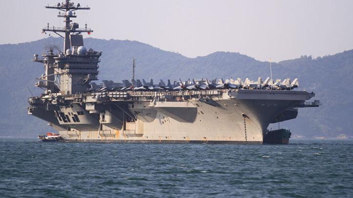 الحرب في المنطقة أسوأ السيناريوهات... فأي رسالة على متن الـB52 الأميركية؟