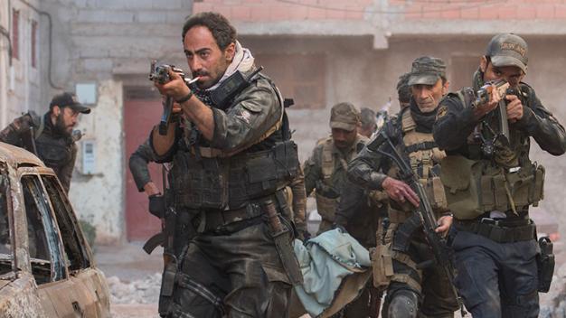 """""""الموصل"""".. الحرب ضد داعش على الشاشة"""