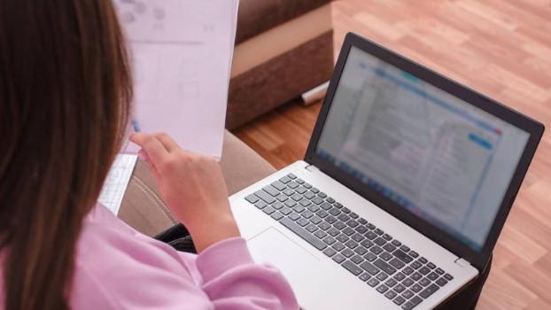 التعليم عن بعد: ليس بالإمتحان وحده يحيا التقويم