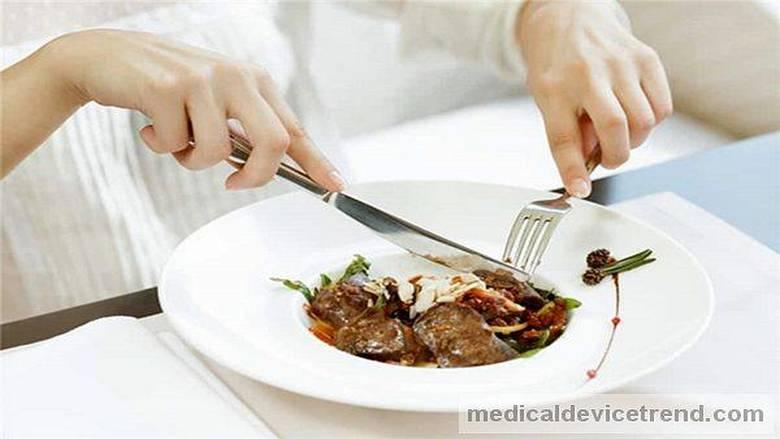 الامتناع عن أكل اللحوم يؤدي إلى فقدان العظام قوتها