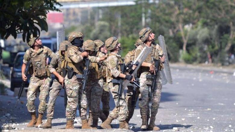 الجيش المُرهَق: وَينيّي الدولة؟