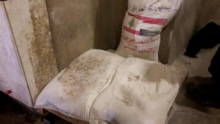 """الطحين العراقي الى الواجهة مجددا وهذه المرة في الزهراني... وتوضيح """"الإقتصاد"""" غير كافٍ"""