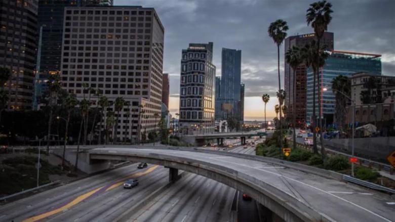 """لوس أنجليس تحظّر معظم التجمعات.. والسبب""""كورونا"""""""