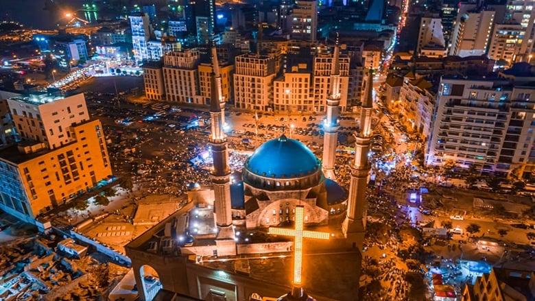 لبنان ارض الشعر والصلاة