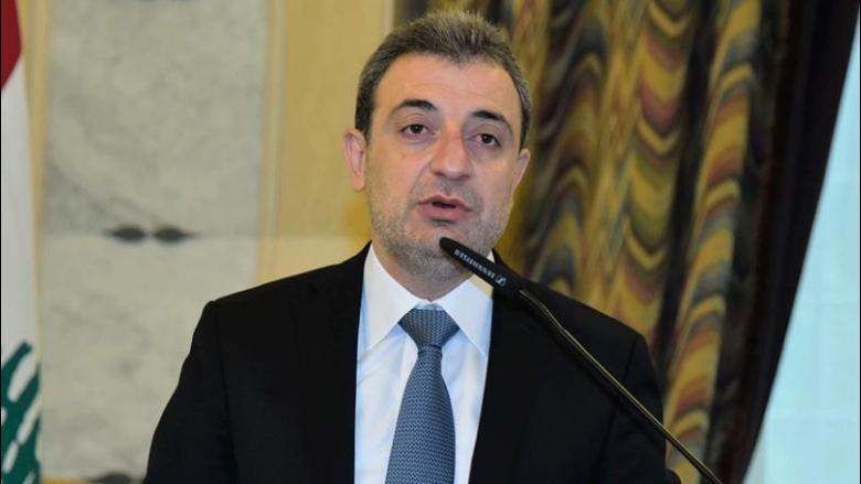 أبو فاعور: ما حصل في مجلس النواب لعبة اعلامية لرئيس الجمهورية لا أكثر ولا أقل