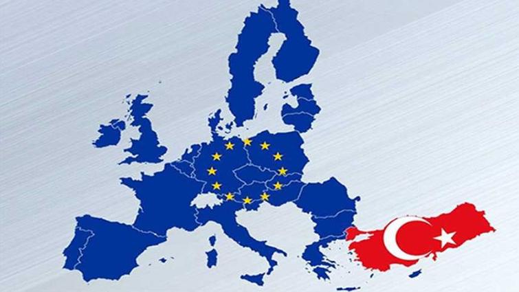 العلاقات بين الإتحاد الأوروبي وتركيا: الإنحدار المستمر
