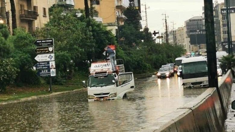 بحيرات الأمطار تتكرر والمحاسبة غائبة.. وتحرك حكومي مرتقب دون نتيجة متوقعة