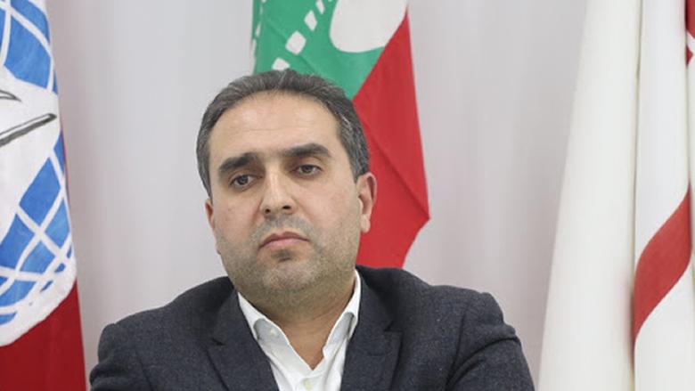 ناصر: المطلوب حكومة إنقاذية.. والتدقيق الجنائي يحتاج لقضاء مستقل