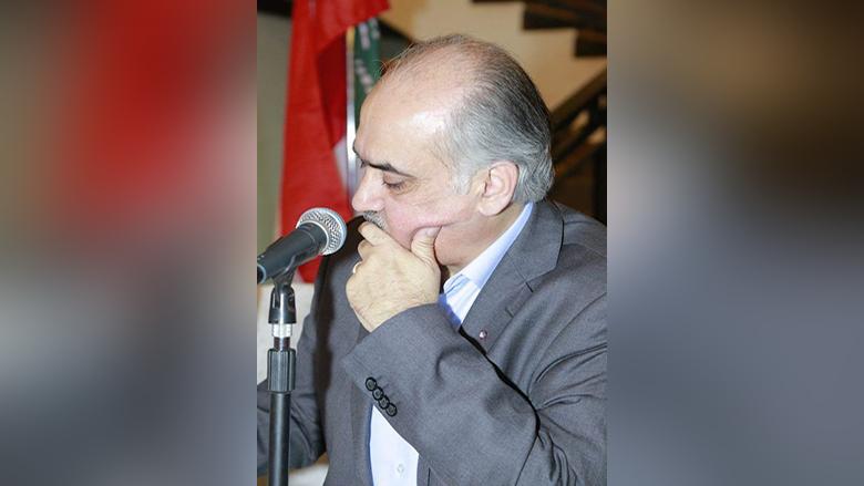 أبو الحسن: لبنان لا يحتمل المراهنات... الأمر يحتاج الى الحكمة!