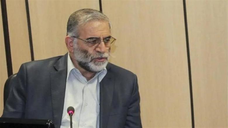 ايران تتهم إسرائيل بإستخدام أسلوب جديد ومعقّد في اغتيال فخري زاده