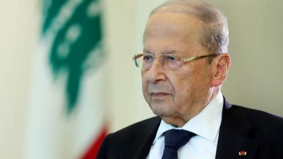 مؤتمر دولي لمساعدة لبنان الأربعاء.. عون يكرر الأسطوانة نفسها